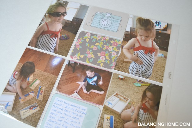 Dear Lizzy 5th and Frolic Core Kit