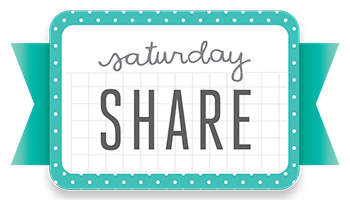 Saturday Share: Project Life Link Party