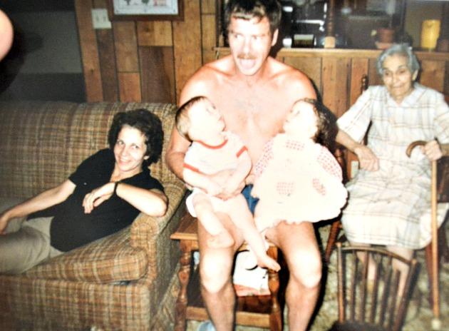 sitting-on-grandpas-lap