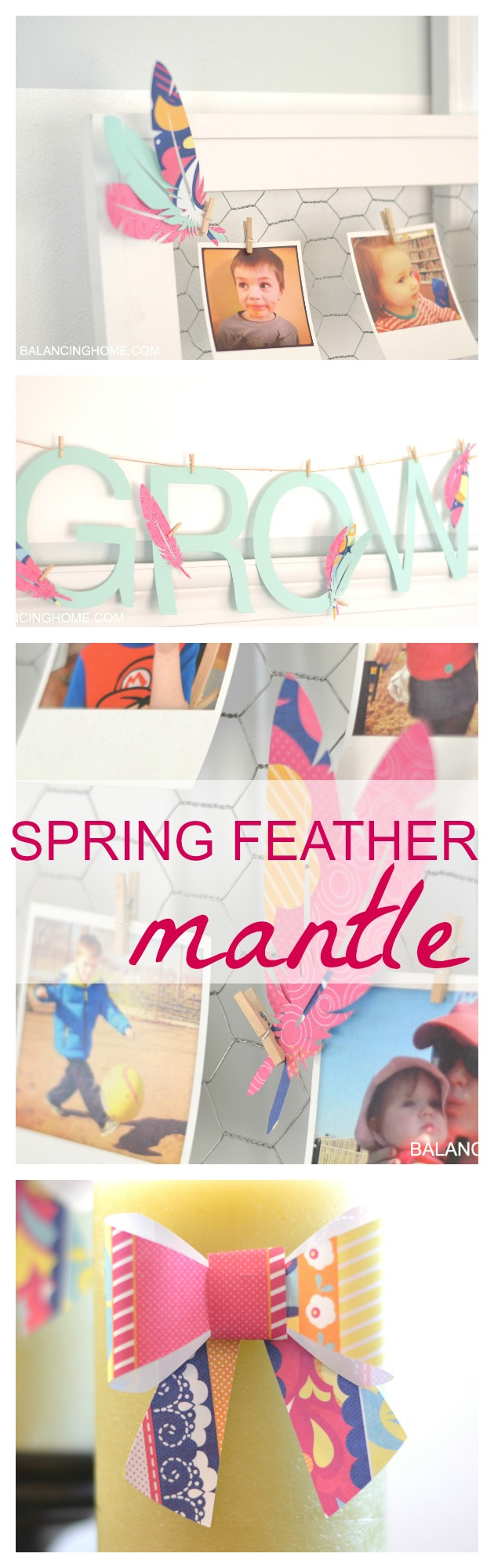 feather-mantle
