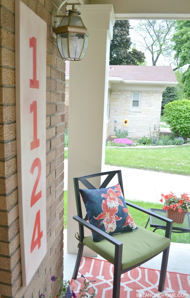 HOW-TO-HANG-SIGN-ON-BRICK
